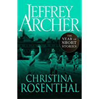 Christina Rosenthal: The Year of Short Stories