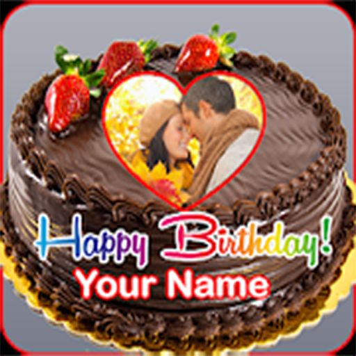 Cool Amazon Com Birthday Wish Maker Name Photo On Birthday Cakep Funny Birthday Cards Online Overcheapnameinfo