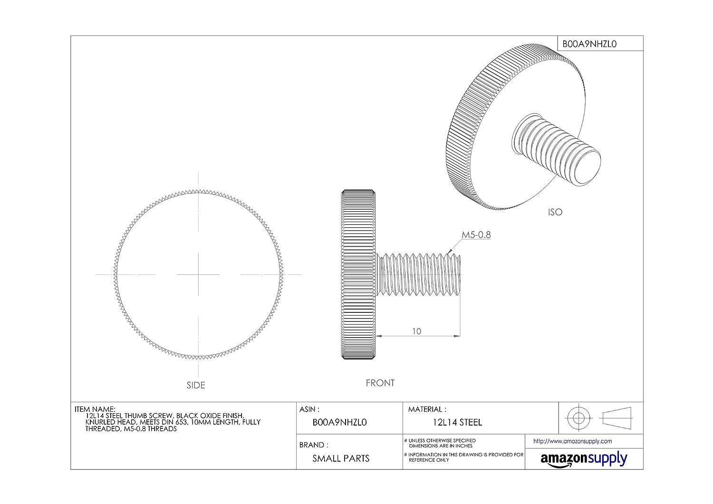 External Retaining Rings Metric Spring Steel 50 pcs DIN 471 Phosphate Coated M41