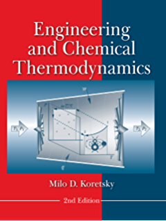 Engineering flow and heat exchange 3 octave levenspiel amazon engineering and chemical thermodynamics 2nd edition fandeluxe Gallery