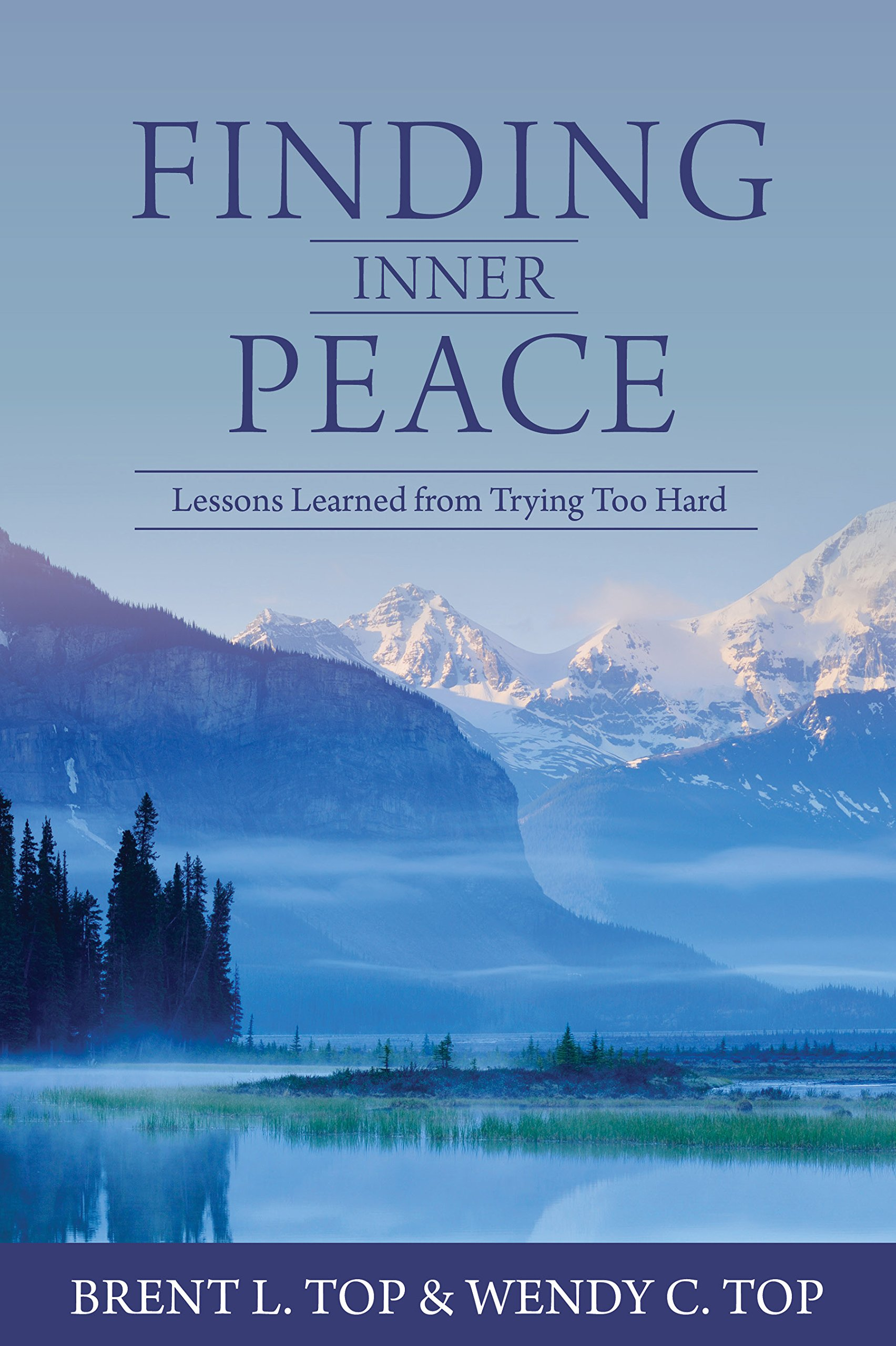 Finding Inner Peace: Lessons Learned from Trying Too Hard