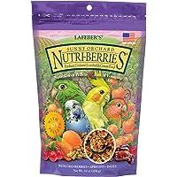 Lafebers Gourmet Nutri Berries Cockatiels 10 Ounce