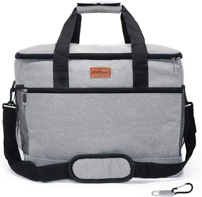 Travel Luggage Duffle Bag Lightweight Portable Handbag Eat Sleep Camp Large Capacity Waterproof Foldable Storage Tote