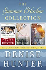 The Summer Harbor Collection: Falling like Snowflakes, The Goodbye Bride, Just a Kiss (A Summer Harbor Novel) Kindle Edition