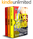 Lost and Found (books 1-3): Small-Town Romantic Comedy