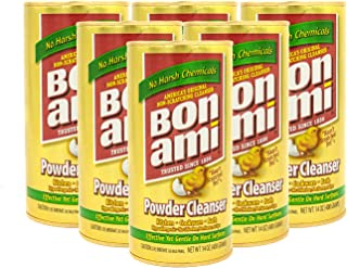 product image for Bon Ami Polish and Cleanser Powder 14 Ounce (Set of 6)