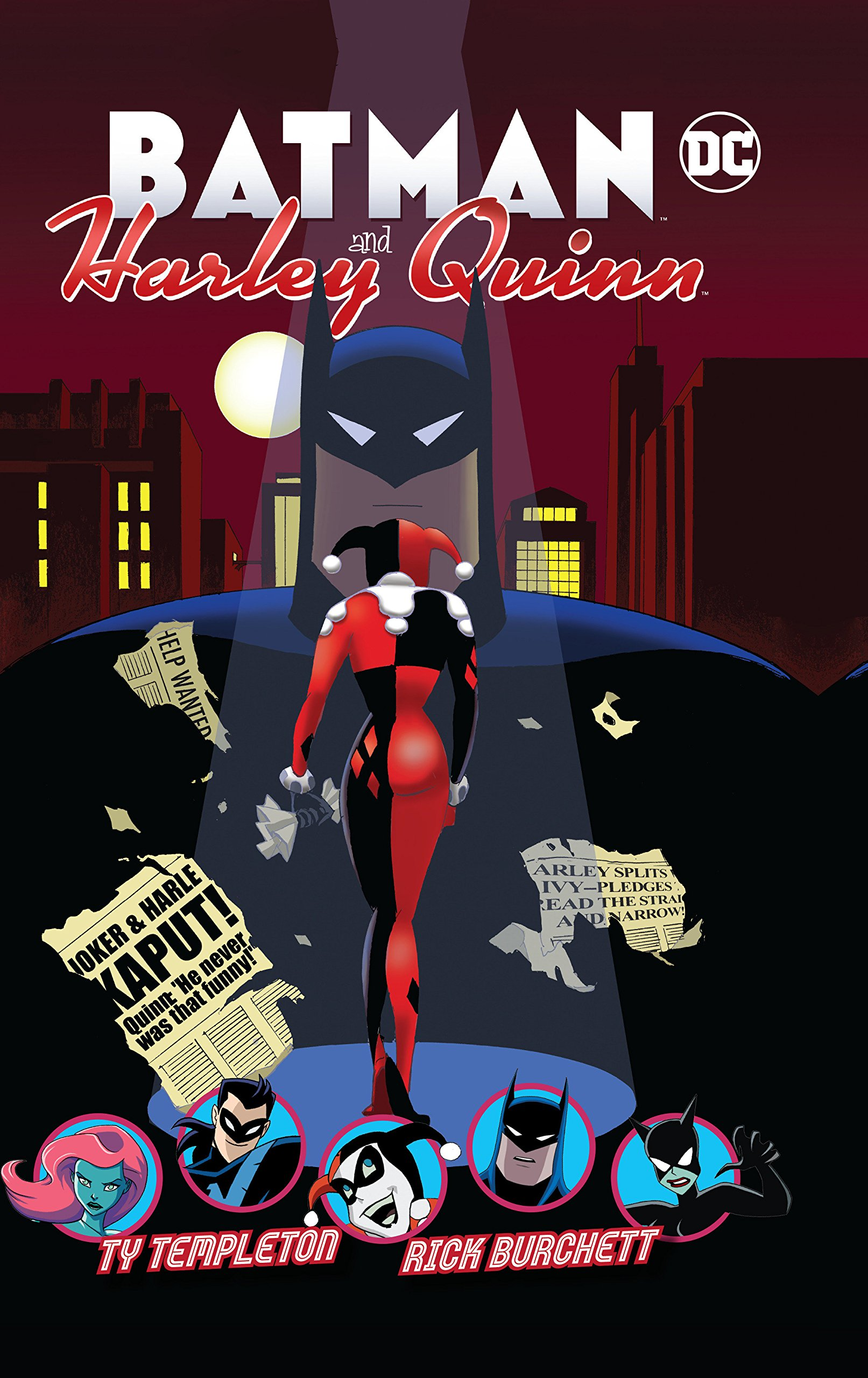The Adventures of Mista J and Harley iphone case