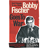 Bobby Fischer Goes to War (English Edition)