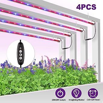 Ip65 Lampe Indoor Grow Horticole T5 Led Roleadro Culture 0XN8nOPkwZ