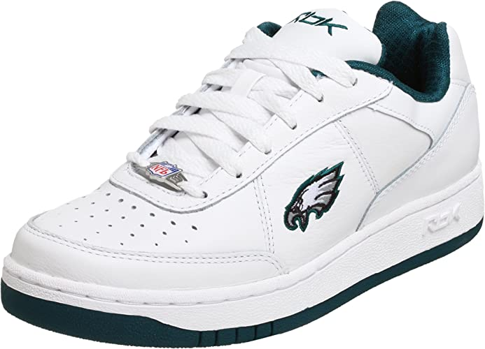 philadelphia eagles shoes reebok