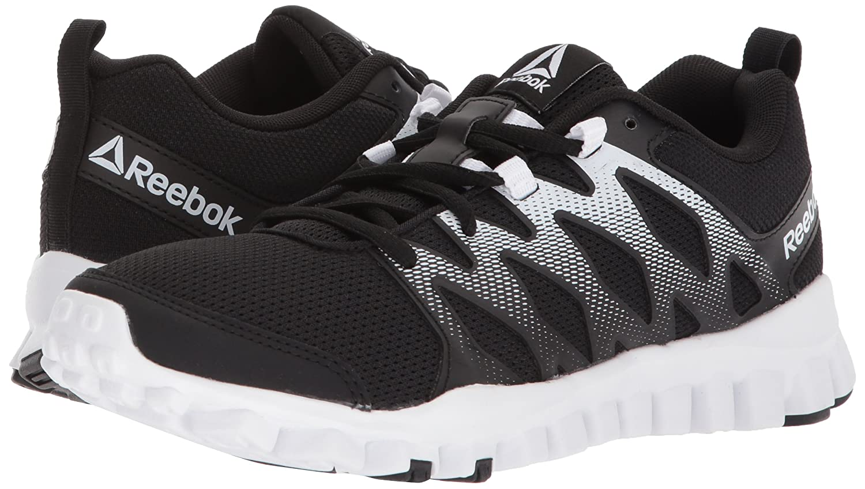 Chaussures De Formation De Formateurs De Femmes Reebok Realflex 1GzvEM