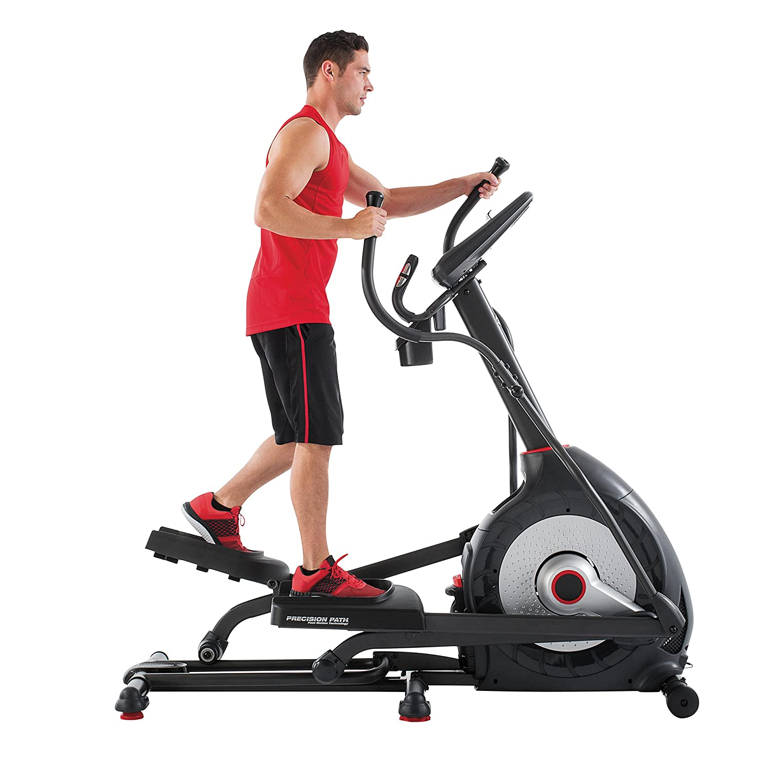 Elliptical Machine 430 Exercise Full Body Weight Bearing