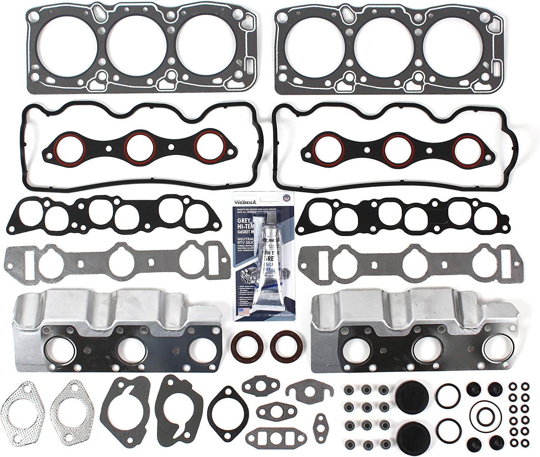 Head Gasket Set Kit for Chrysler Dodge Plymouth 3.0L NEW
