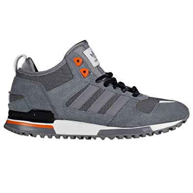 42757bd45 Adidas - ZX 700 WINTER BOOT - Runner - Low Top Sneaker - Grey  Amazon.co.uk   Shoes   Bags