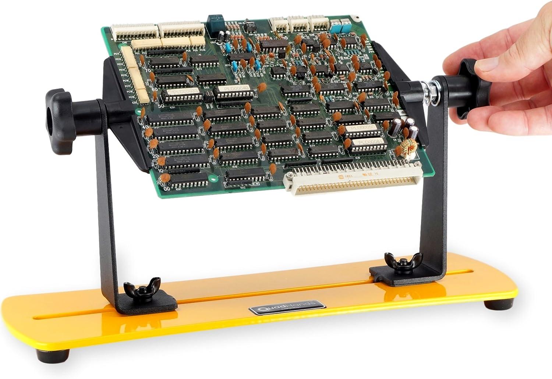 Aven 17010 Adjustable Circuit Board Holder 1- Pack