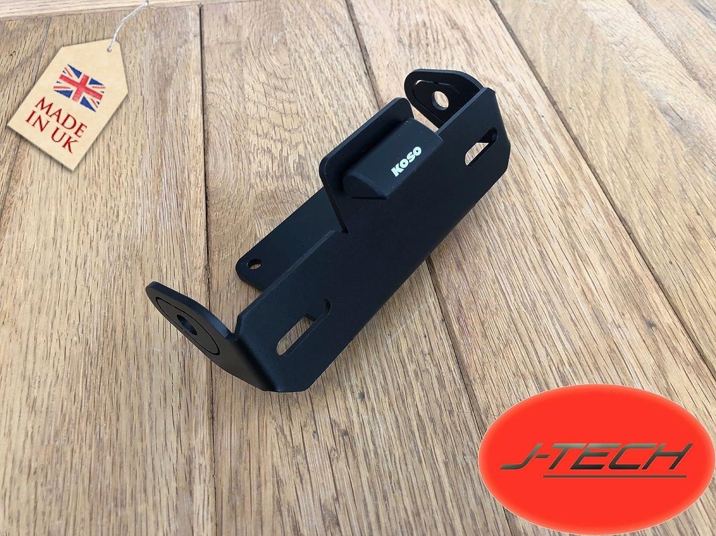 ** Yamaha MT-10 FZ-10 Tail Tidy//Fender Eliminator 2016 2017 2018 2019 MT10 ** Plug /& Play**