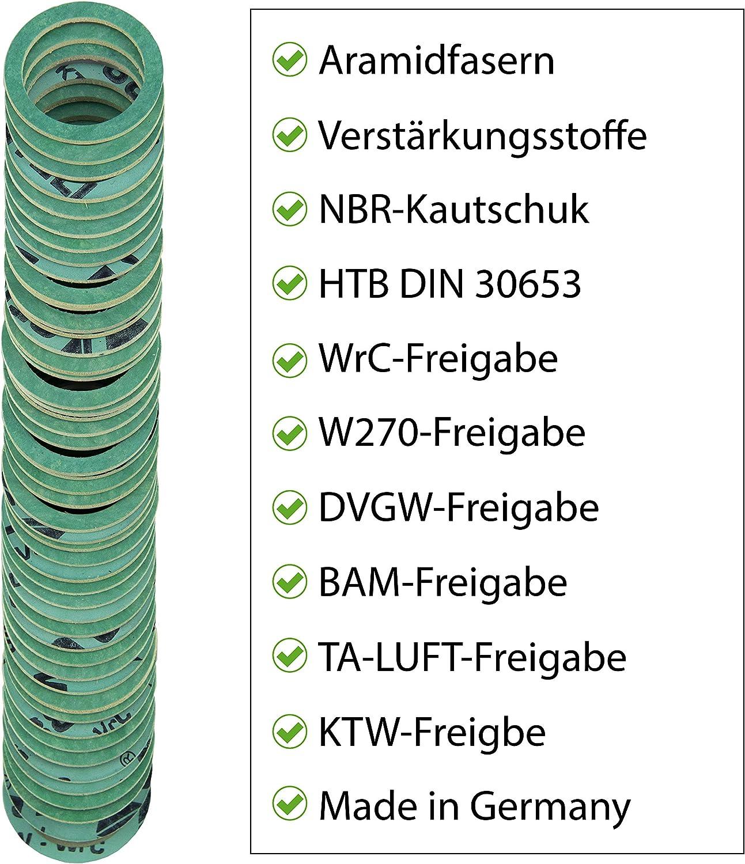 vert Santrase Kit d/étanch/éit/é