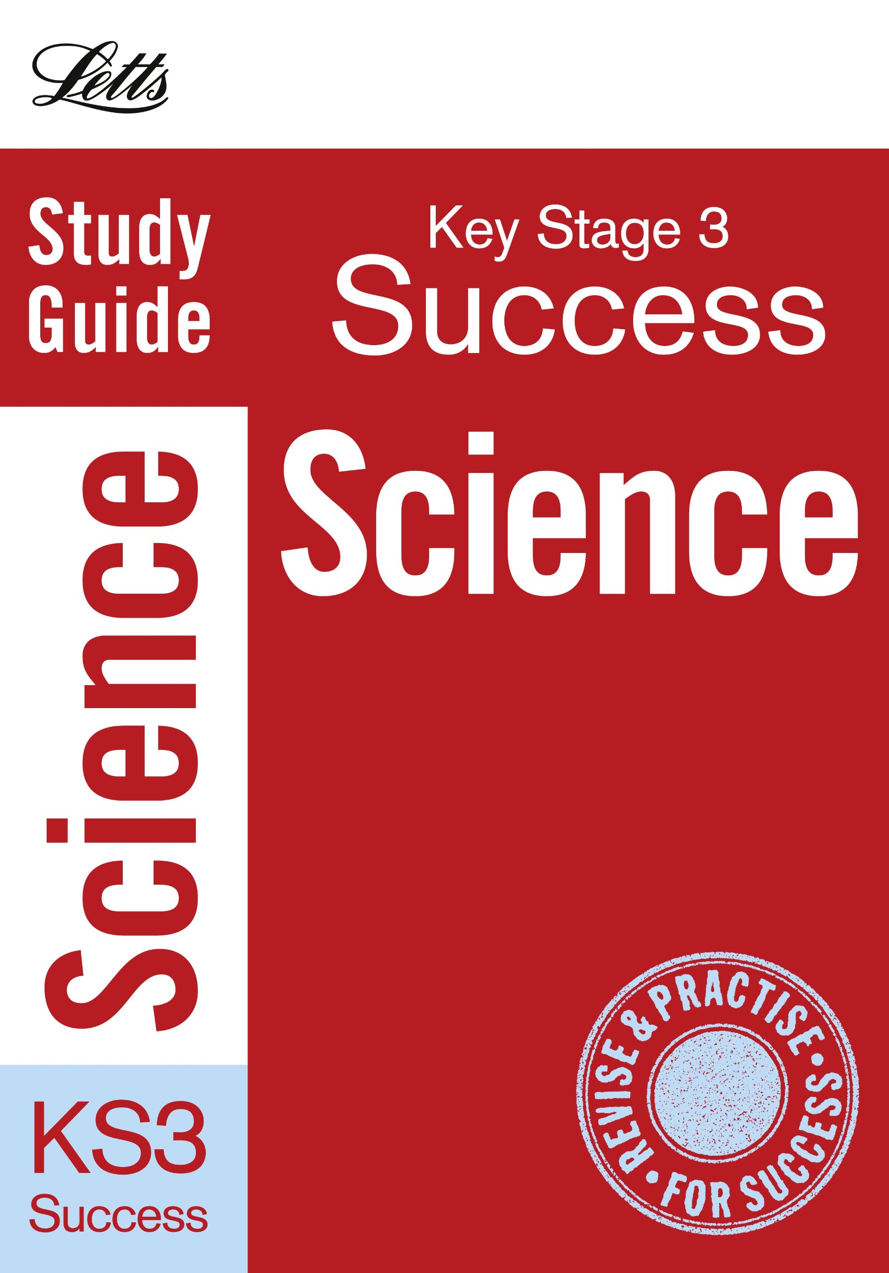 Download Ks3 Science (Letts Key Stage 3 Success) ebook