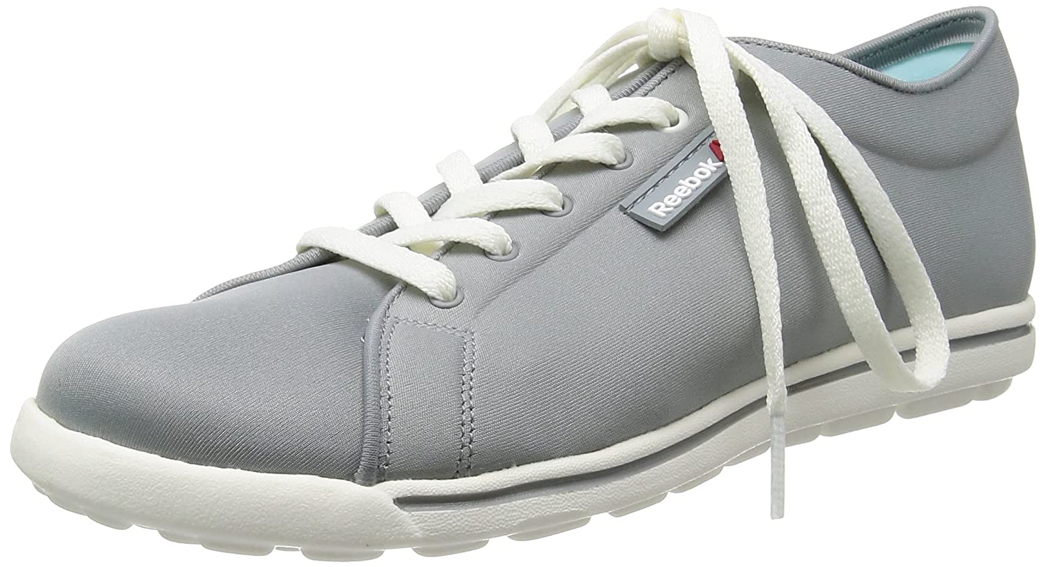 Reebok Skyscape Forever Grey Womens Walking Shoes/Sneakers Size 5 V61607