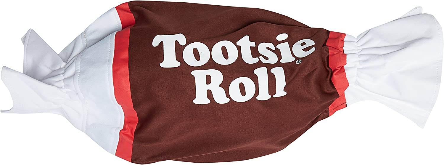 Rasta Imposta - Tootsie Roll Dog Costume