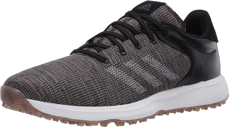 Amazon.com | adidas Men's S2g Golf Shoe