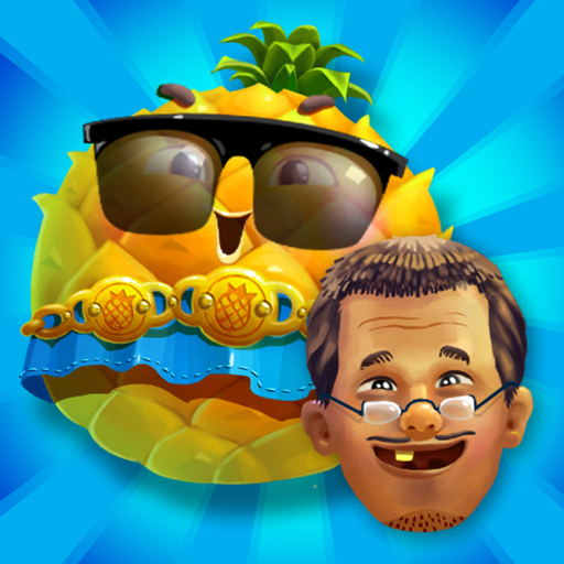 Pineapple Pen Shooter - Rolly Your PPAP - Shooter Pen