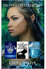 The Innocent Collection: Warrior Series Books 1-3 Kindle Edition