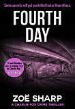 Fourth Day: book 08 (the Charlie Fox crime thriller series 8)