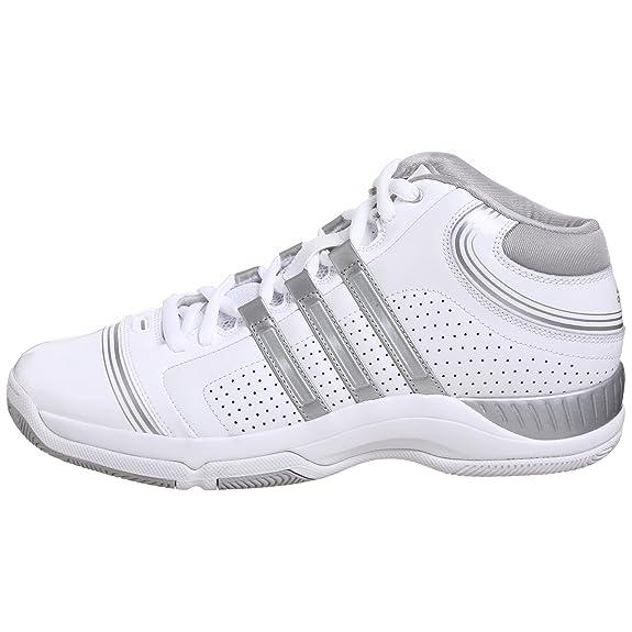 fbc46bb3d76de adidas Men's Supercush 3 Basketball Shoe