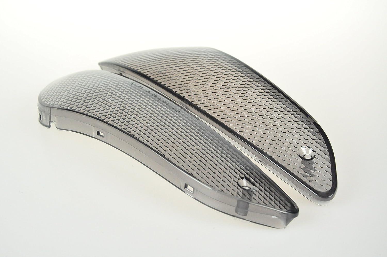 topzone Lighting fum/ée objectif moto indicateurs clignotants pour bMW 1999/ /2007/K1200LT
