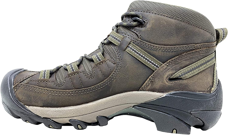 KEEN Targhee II Mid Walking Boots