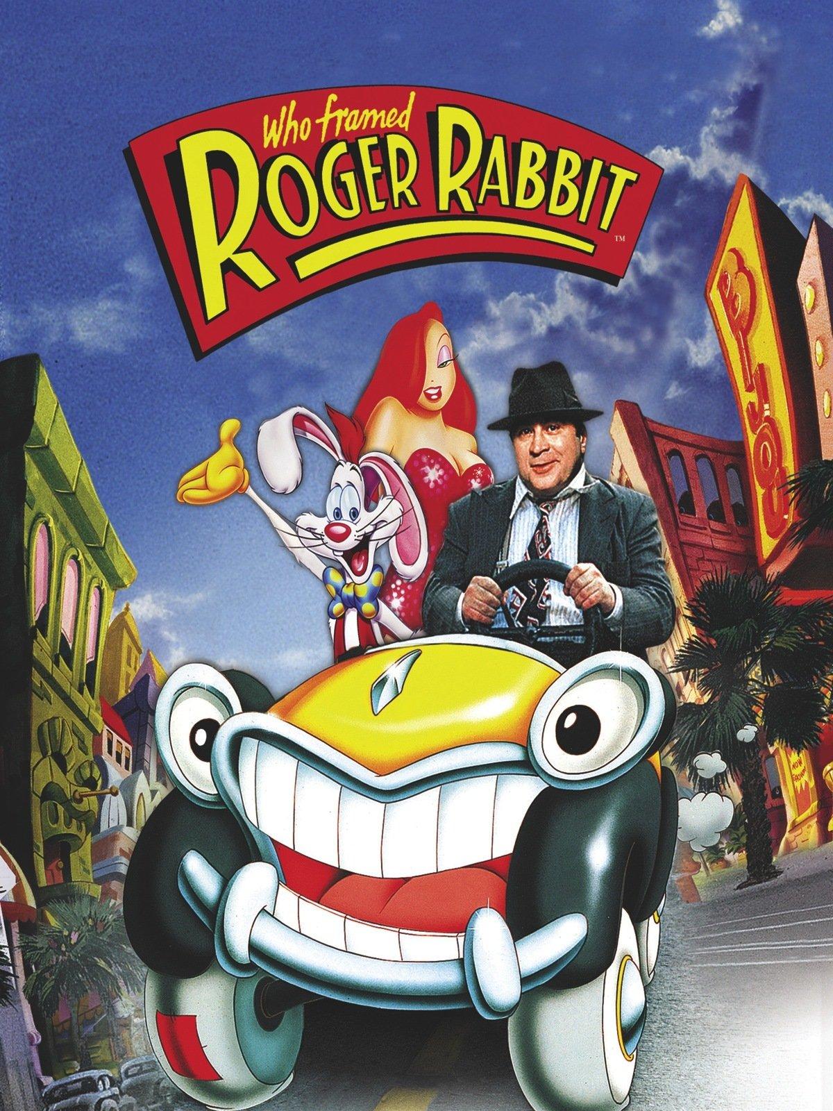 who framed roger rabbit online free