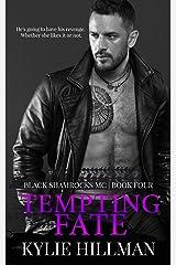 Tempting Fate (Black Shamrocks MC Book 4) Kindle Edition