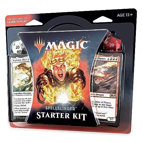 Magic The Gathering MTG - Core Set 2020 Starter Kit ...