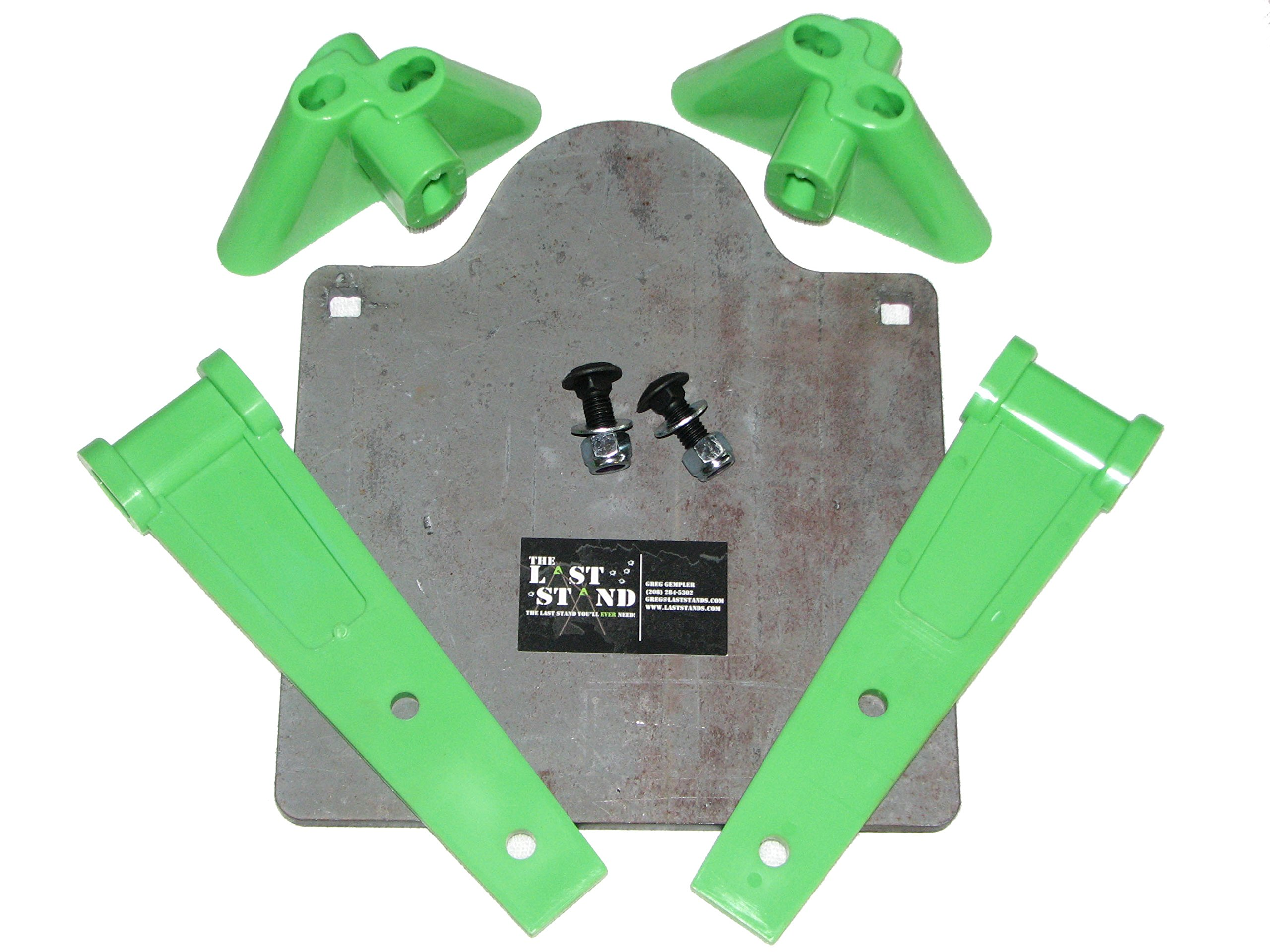 The Last Stand Target Stand Kit
