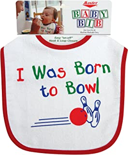 product image for Master Industries Born to Bowl Bib
