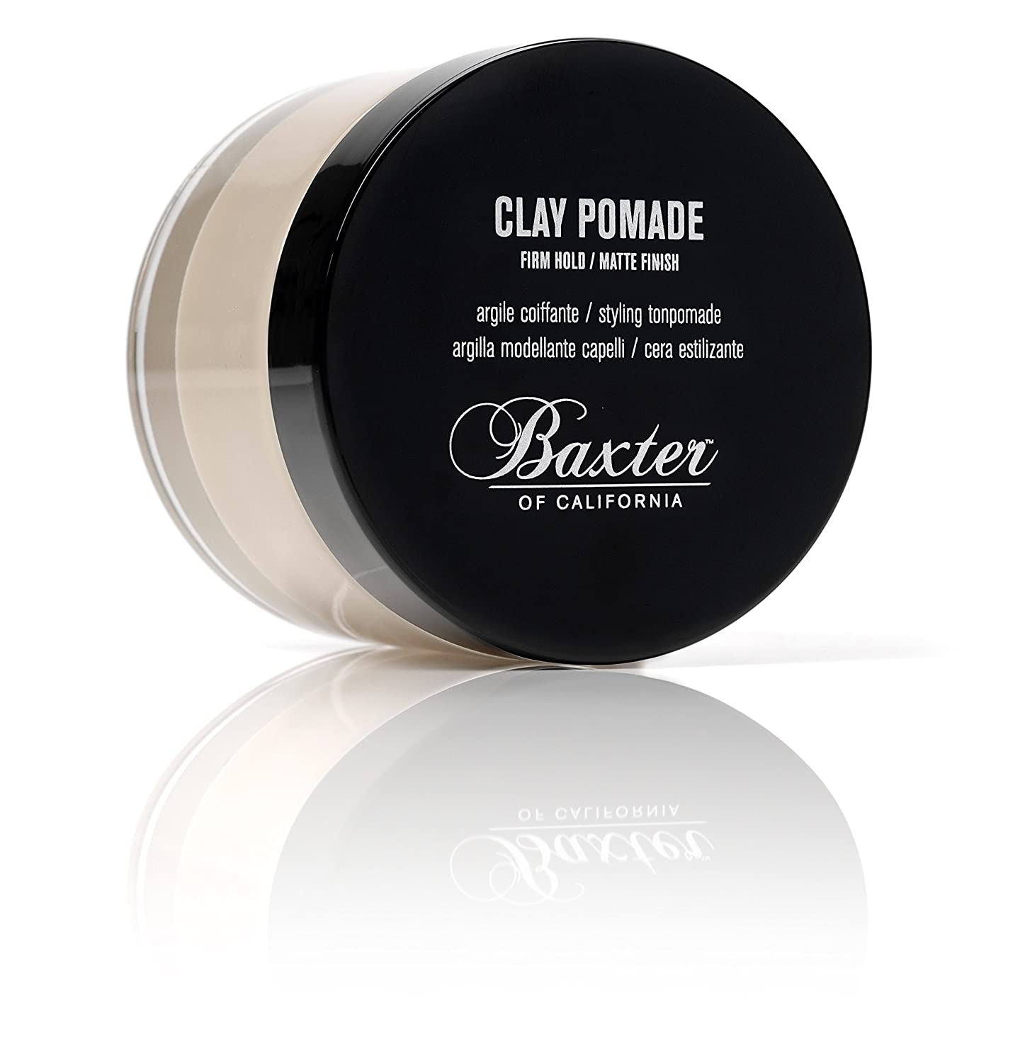 Baxter of California Clay Pomade. 2 oz 838364004019