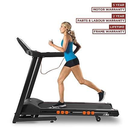 7383fdf6318 JLL T350 Digital Folding Treadmill