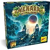 Zoch 601105153 Menara – Rituals & Ruins 601105153 Ampliación para juego básico, juego de cooperación para 1 a 4 constructores de visión amplia, multicolor