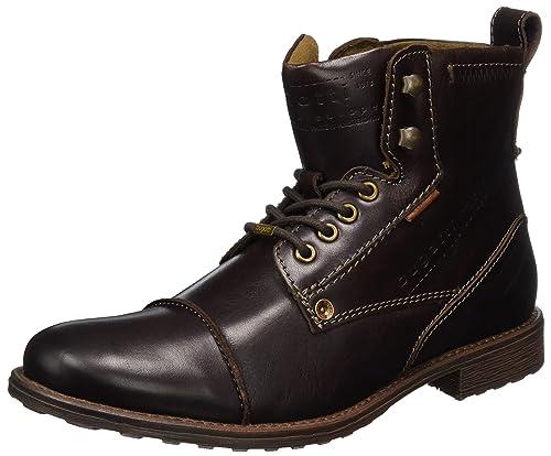 311386321200, Mens Ankle Boots Bugatti