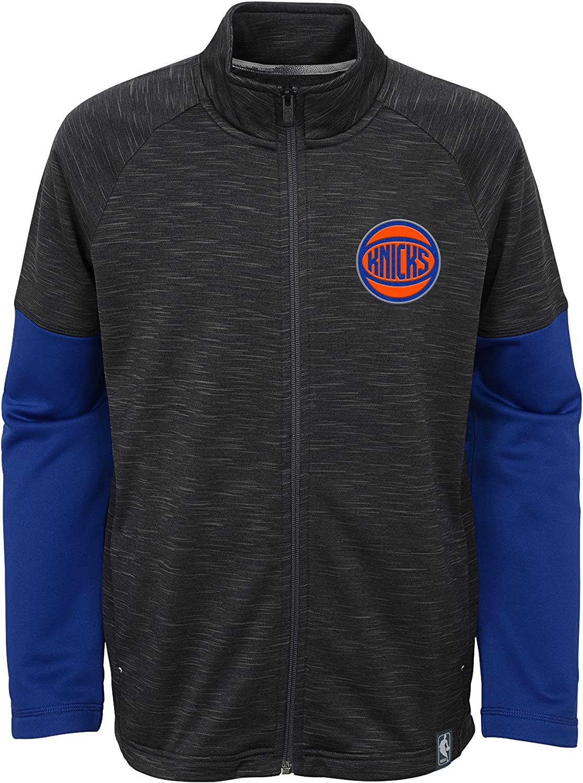 Outerstuff NBA teen-boys Traveling Full Zip Warm-up Jacket