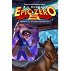 Epic Zero 5: Tales of an Unlikely Kid Outlaw