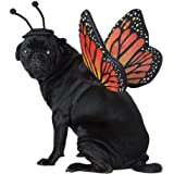 California Costumes Pet Monarch Butterfly Dog Costume Costume