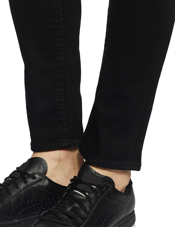 Gas Sax Zip Jeans Slim Uomo