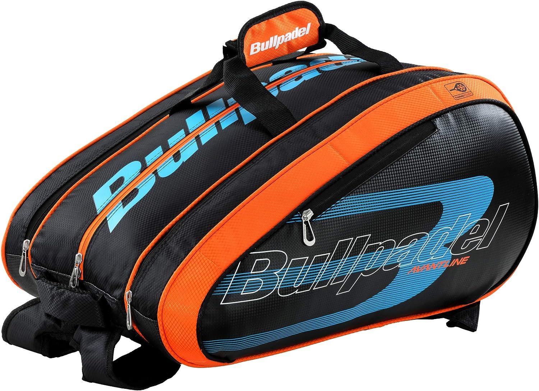 Bullpadel Paletero Avant S LTD Orange