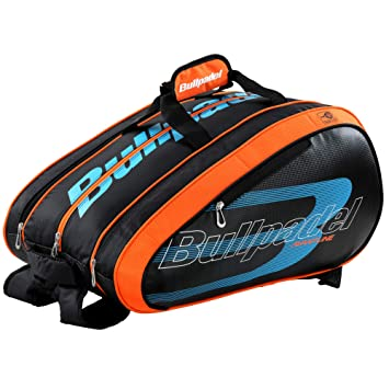 Paletero Bullpadel Avant S LTD Orange
