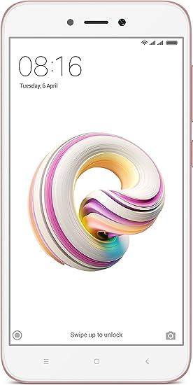 Xiaomi Redmi 5A, Smartphone de 5