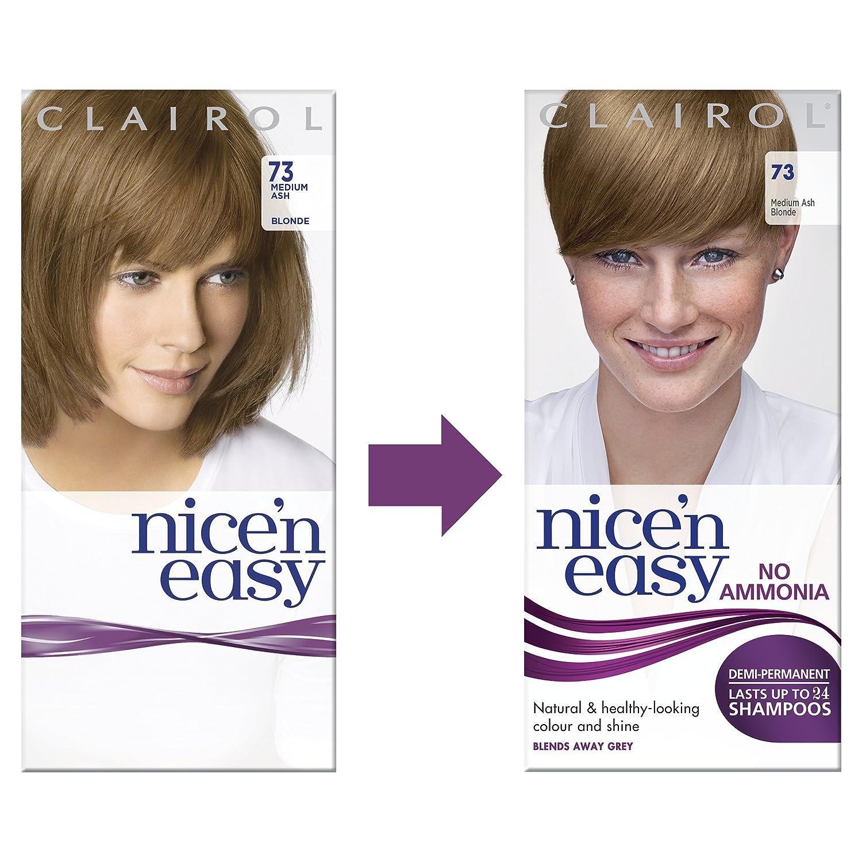 Medium Ash Blonde Hair Dye Www Pixshark Com Images