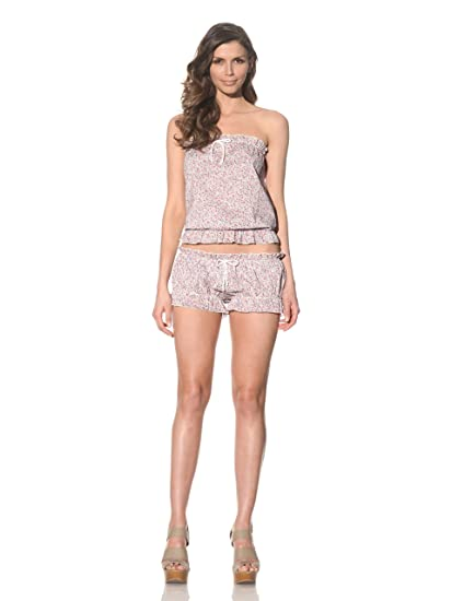 b74dcd1b39 Amazon.com  Undrest Women s Strapless Cami