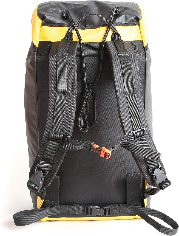 ALTUS Guara 50 - Mochila, Unisex, Color Amarillo/Negro, Talla ...